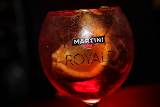 Martini-Royale 5