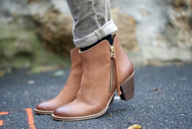 boots sacha