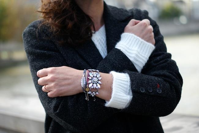 bracelet style shourouk