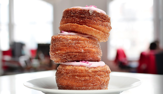 cronut paris