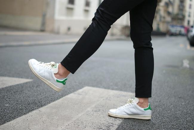 Adidas Stan Smith Homme 2013