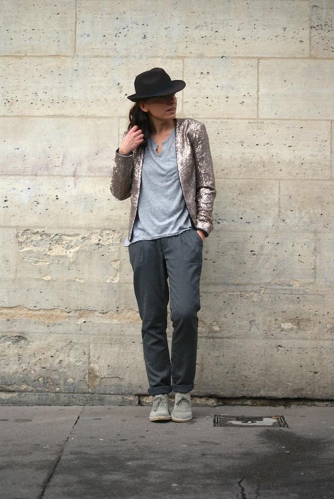 pantalon freeman porter