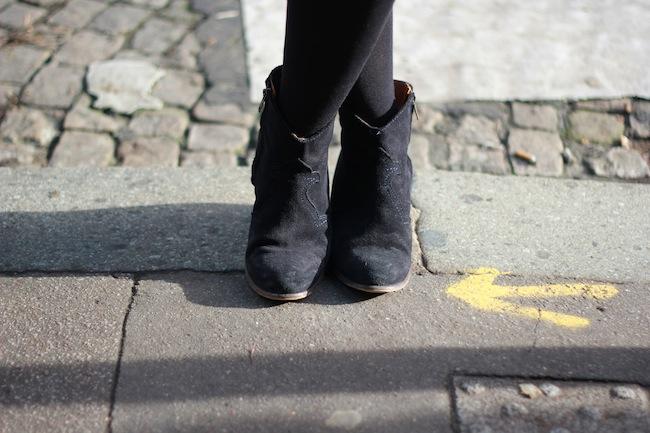 boots georgia rose
