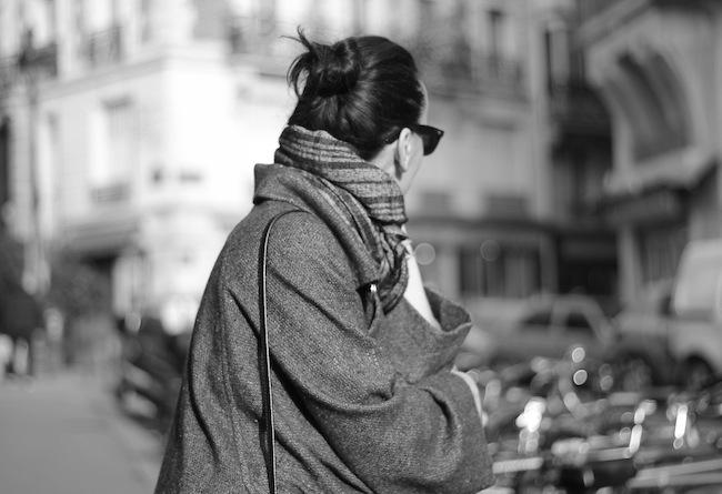 marant manteau