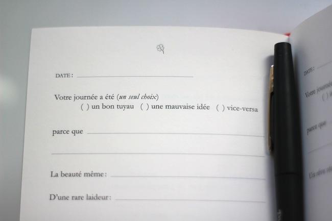 simple diary 3