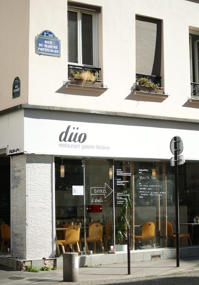 duo restaurant galerie paris 2