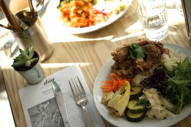 duo restaurant galerie paris 6