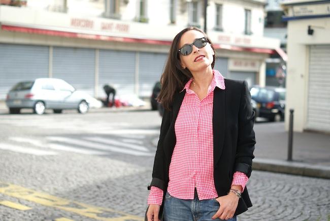 mademoiselle R La Redoute