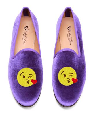 pantoufles emoji