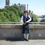 Scotland Baby