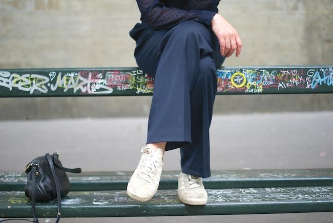 pantalon jacquemus la redoute