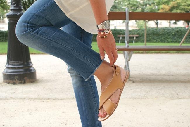 sandales emma go