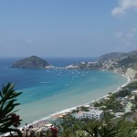 Ischia, Procida et Capri