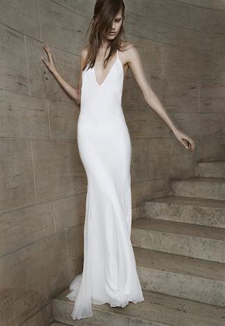 robe de mariee vera wang