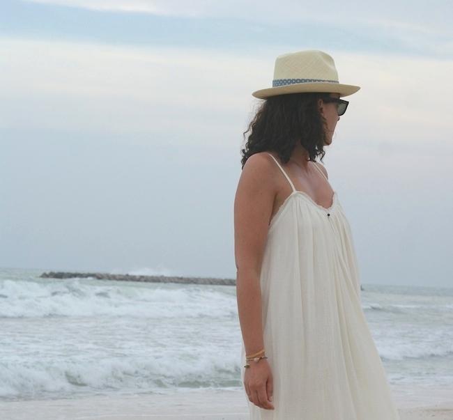 robe longue bash
