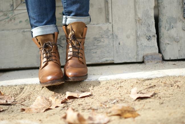 boots minelli 2014