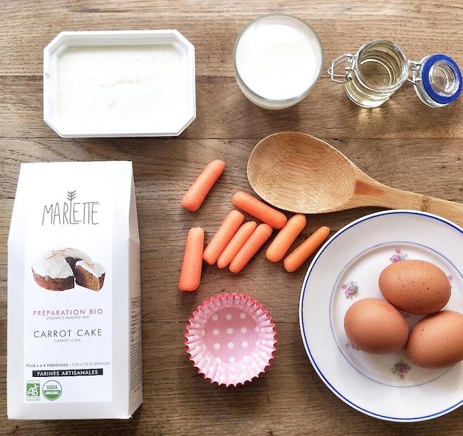 marlette carrot cake