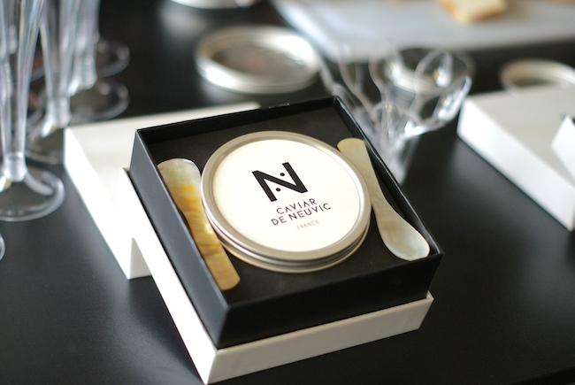 caviar de neuvic 10