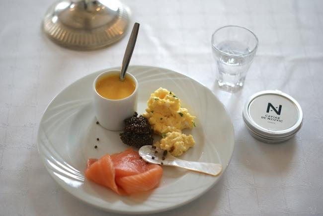 caviar de neuvic 9