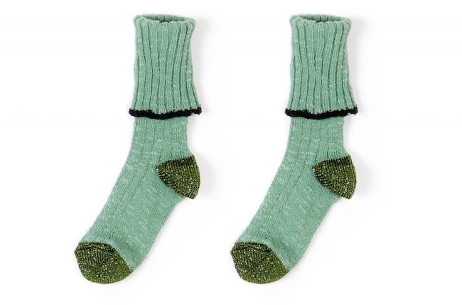 chaussettes polder