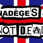 Nadège's not dead