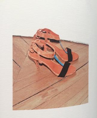 sandales sezane la redoute