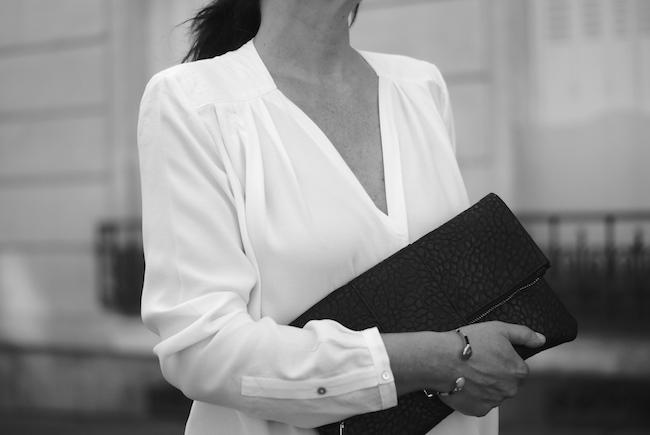 blouse ikks