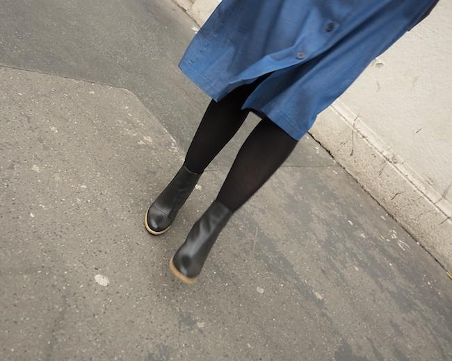 boots sarenza rue des dames
