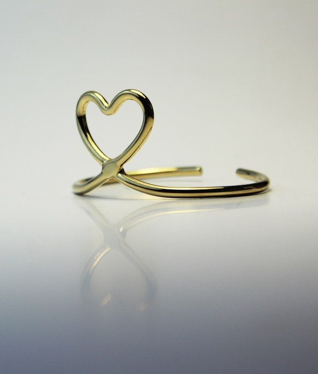 bracelet mon coeur mimilamour