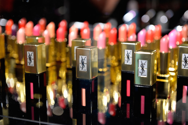 YSL Beaute Love Your Lips