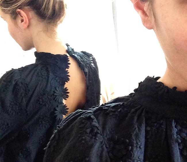 blouse precious flolove
