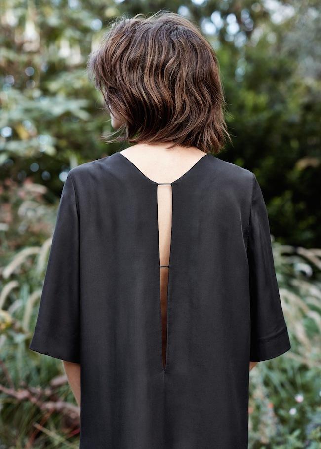 robe mango 2015