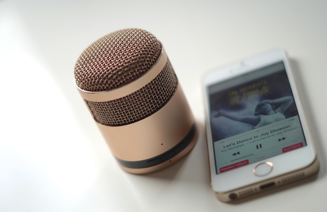 mini enceinte bluetooth