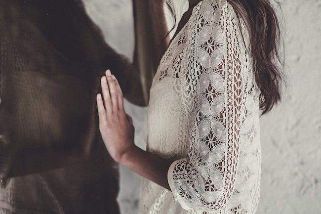robe laure-de-sagazan