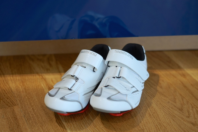 chaussures dynamo cycling