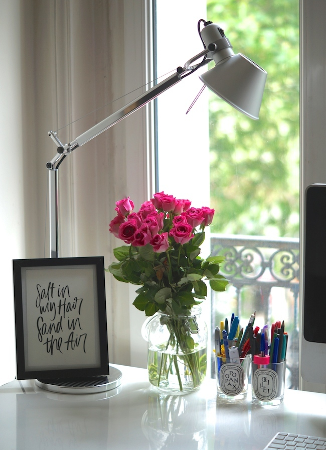 lampe bureau tolomeo mini