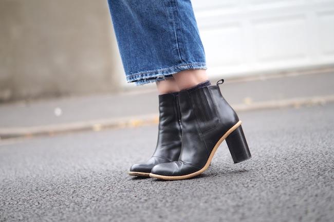 boots rue des dames sarenz