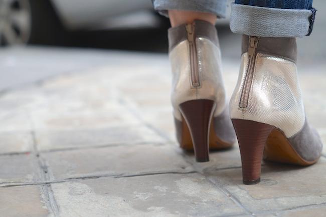 eponyme boots