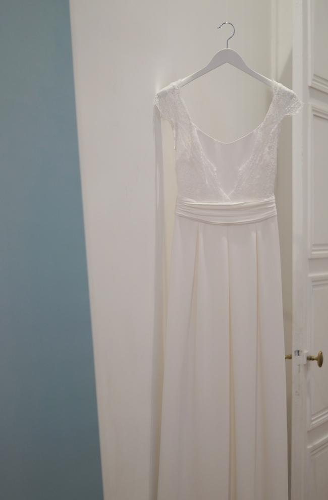 robe de mariee lorafolk monoprix