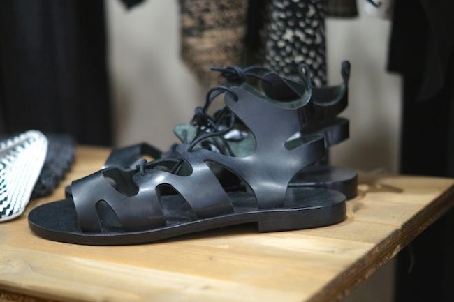 sandales monoprix 2016