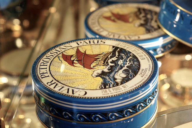 boutique petrossian 10