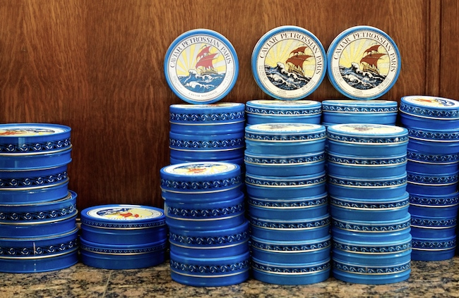 boutique petrossian 2