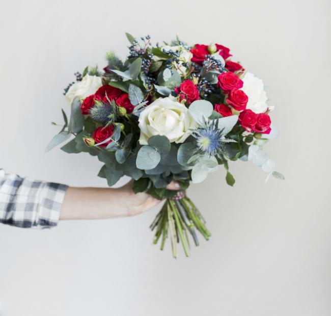 bergamotte fleuriste