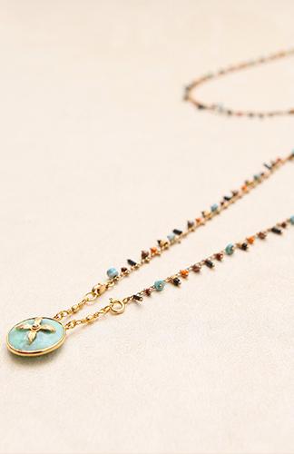 gas bijoux scapulaire