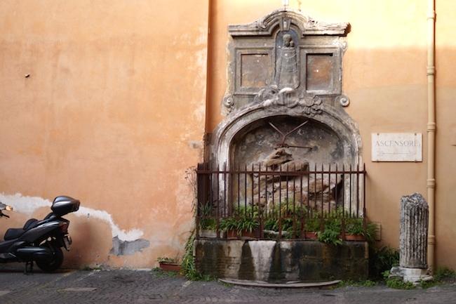 week end a rome 13