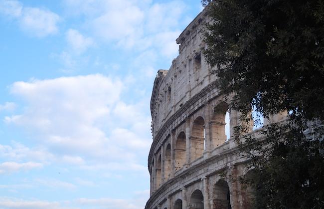week end a rome 24