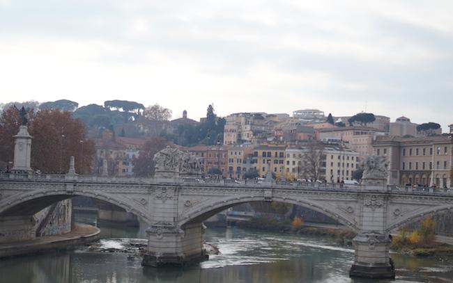 week end a rome 4