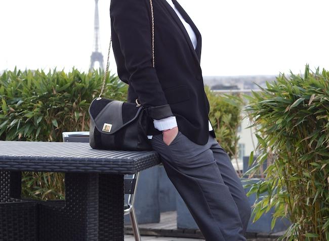 pantalon sanday life