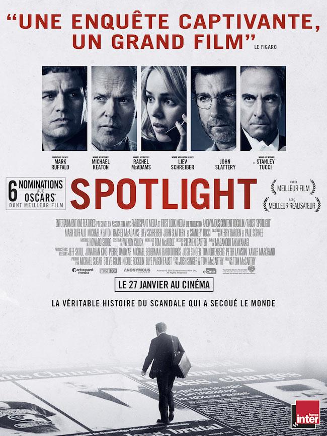 spotlight avis