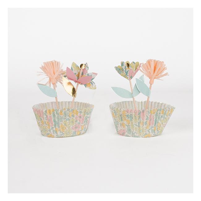 cuisine-anniversaire-enfant-kit-cupcake-liberty-coquelicots-meri-meri